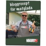 Bloggrecept för matglada