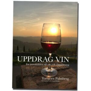 Uppdrag vin -en introduktion till vin och vinprovning