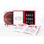 Näsa för vin 12 röda viner